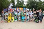 Liquid Force Rookie Tour 2014 - Stopp #5 Brühl