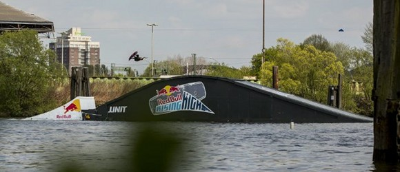 Teaser: Red Bull Rising High